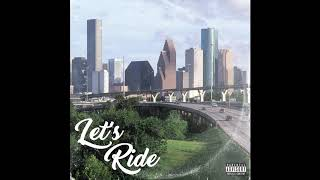 LET'S RIDE (instrumental) by ZK$