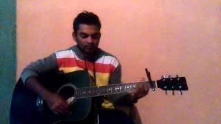 O Priya O Priya Guitar Lesson By Navin Koli