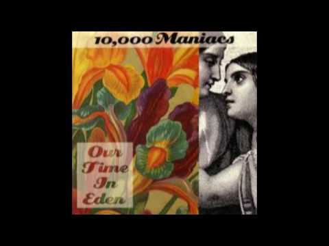 10000 Maniacs - Circle Dream