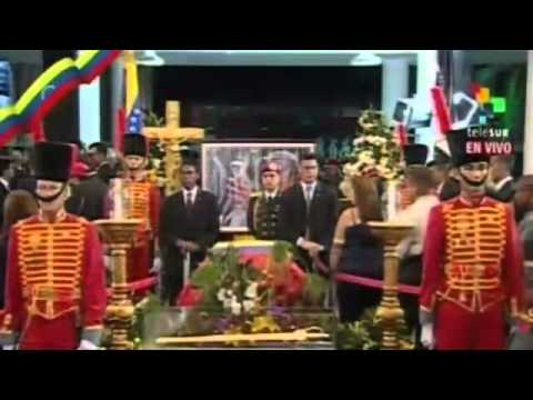 Hugo Chavez  World Leaders To Attend Funeral