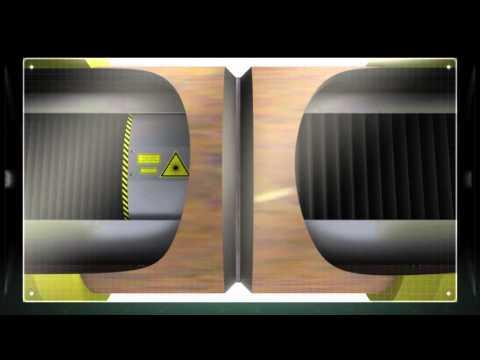 Auga - internal weld inspection