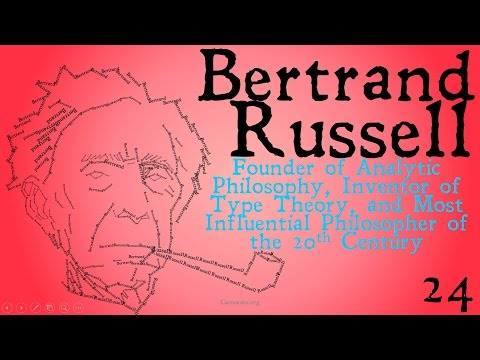 Who Was Bertrand Russell? (Famous Philosopher)