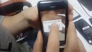 Тачскрин ZTE V880e как заменить? Разборка и ремонт телефонов в Украине