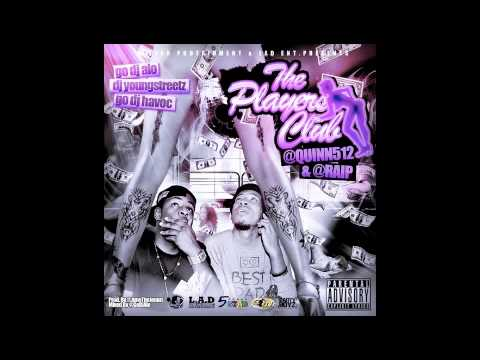 Quinn & Rai P - UP UP UP (remix) feat Mc Beezy & BAM