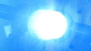 sulfur lamp startup