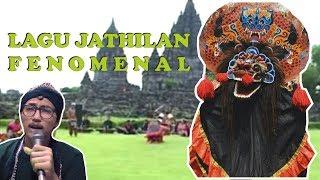 Gambar cover Lagu Jathilan Fenomenal