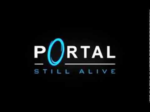 Portal - Still Alive - LYRICS - Download MP3