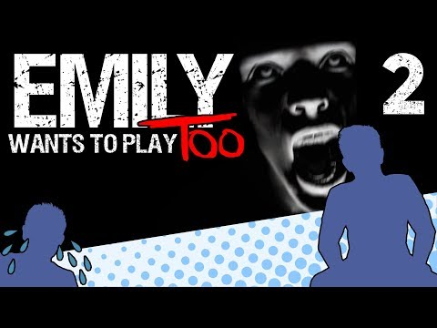 Emily Wants to Play Too - PART 2 - Finally! Let's Go to WORK! - Let's Game It Out |
