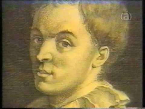 Serie Paletas: 2da parte de Johannes Vermeer van Delft , 1ra parte de Jean-Antoine Watteau (Canal A)