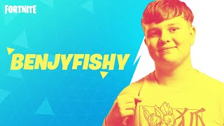 BenjyFishy - Stories from the Battle Bus