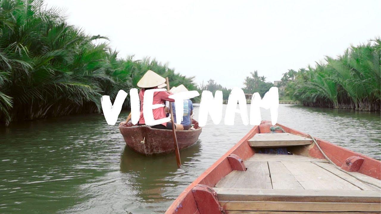 Vietnam Cinematic Travel Video | Sony Zeiss 16-35 f4 test