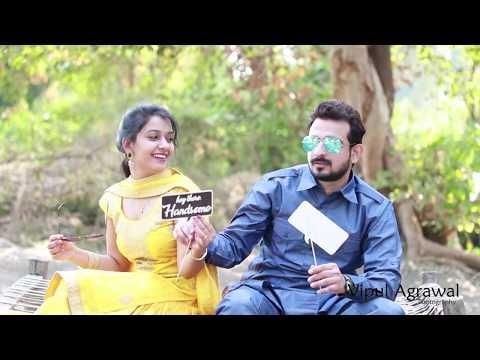 Best pre wedding| Prateek weds Neha| Dil diya galla| Darkhast| Ek ajnabi haseena|