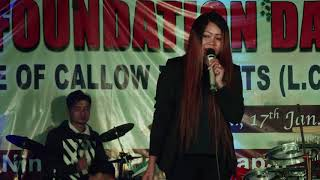 Nungolle Nungolle Surma latest Manipuri Song 2018