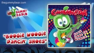 Boogie Woogie Dancin