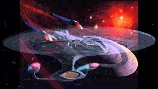 Star Trek The Enterprise Legacy
