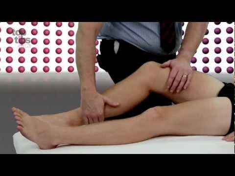 Orthopaedics Video 2 - examination of the knee