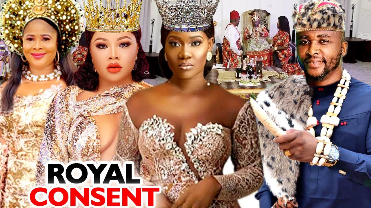 Download ROYAL CONSENT SEASON 1&2 COMPLETE MOVIE (MERCY JOHNSON) 2020 LATEST NIGERIAN NOLLYWOOD MOVIE