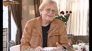 """Download Юрий Антонов в программе """"Добро пожаловать"""". 2012 Mp3 and Videos"""