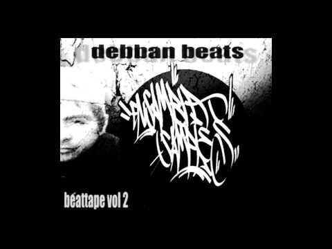 oscuro (debban beats)