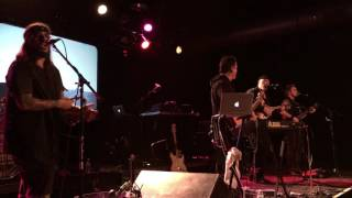 Freedom Song - Neal Morse Band - Rocketown Nashville Jan 14 2017