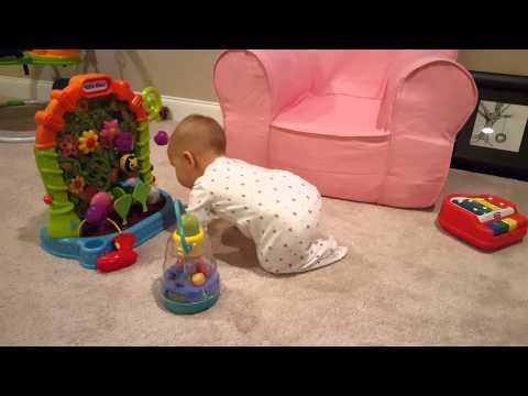 A quick crawl