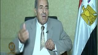 رئيس قسم التغذية فى عهد عبد الناصر يرد على عمرو موسى بشأن