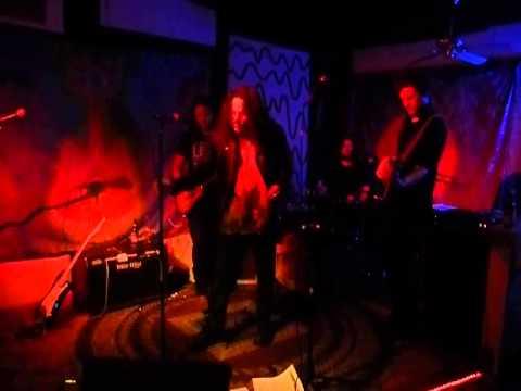 American North - Muddy @Driftwood Char Bar