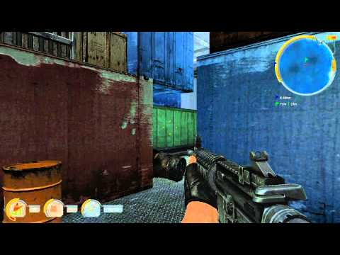 Xenus 2: White Gold, Как быстро получить новое оружие (много) и бесплатно !!!