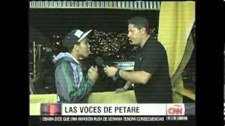 Las declaraciones de El Chamo de Petare que estremecieron a Fernando del Rincón y a Twitter