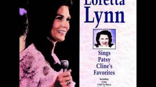 Watch Loretta Lynn Why Cant He Be You video