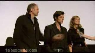 Joy Division CONTROL film Q & A with Anton Corbijn thumbnail