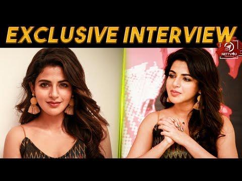 interview | Iswarya Menon | AK