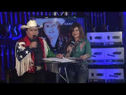 El Nuevo Show de Johnny y Nora Canales (Episode 23.0)- Grupo Mayo