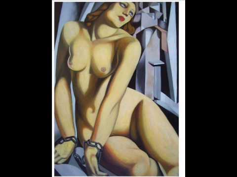 Tamara de Lempicka - Art Déco