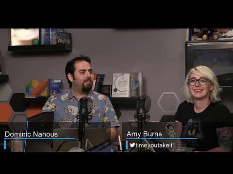 S210 - Visual Studio for Mac Tips & Tricks - Amy Burns  Dominic Nahous