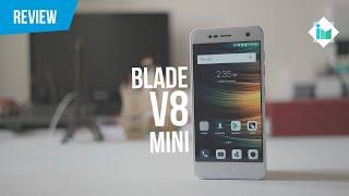 ZTE Blade V8 Mini - Review en español