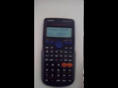 Calculator Trix-Argument Error!