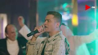 """حسن شاكوش مولع الدنيا في أغنية """"أنا الشبح"""" 👻 🔥🔥"""