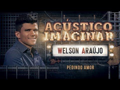 Welson Araújo - Pedindo amor