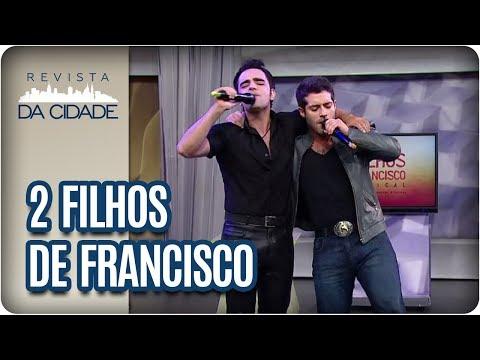 2 Filhos De Francisco: O Musical - Revista Da Cidade (20/10/2017)