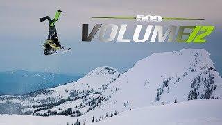 509 Films: Volume 12 -  Official Trailer - Brett Turcotte, Chris Burandt