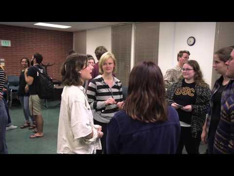 Faith at USC: Secular Humanism