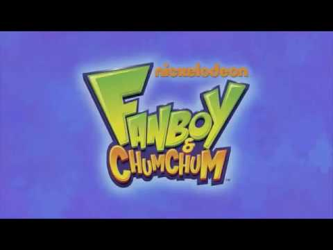 Fanboy and chum chum song reversed