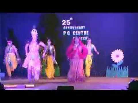 Pg center 25yrs krishnanum radhayum