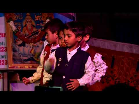 Tukur Tukur Dance performance by JKG Students