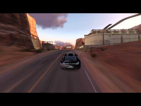 TrackMania² Canyon D07 (54'928) by AwS riolu!