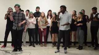Nirvana (Sam Smith) - After School Specials (A Cappella)