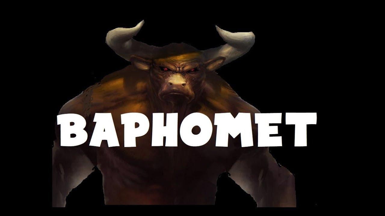 Baphomet 5e