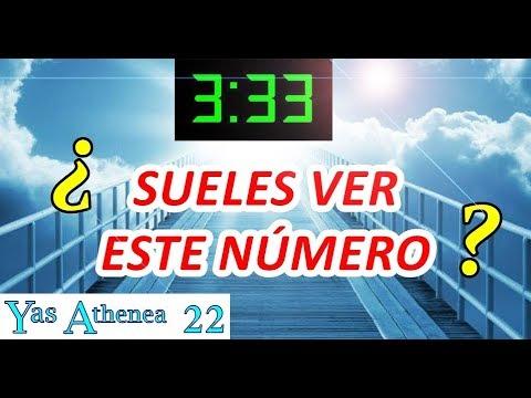 SIGNIFICADO 333 NUMEROLOGIA - CÓDIGO SAGRADO!!! - NUMERO REPETIDOS 333