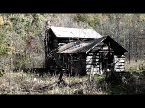 Appalachian Settlers and Their Dwellings